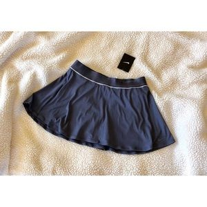 NikeCourt Tennis Skirt